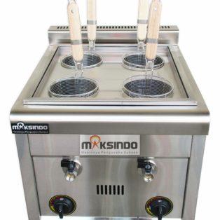 Jual Mesin Noodle Cooker (Pemasak Mie Dan Pasta) MKS-PM14 di Bogor