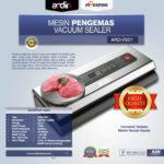 Jual Mesin Pengemas Vacuum Sealer ARD-VS01 di Bogor