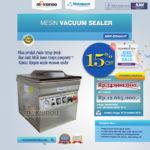 Jual Vacuum Sealer MSP-DZ400/2T di Bogor