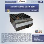 Jual Mesin Electric Quail Egg MKS-QEE11 di Bogor