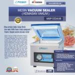 Jual Mesin Vacuum Sealer ( MSP-DZ260B) di Bogor