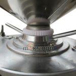 Jual Mesin Selai Kacang (Peanut Butter) MKS-PNT50 Di Bogor