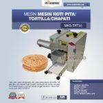 Jual Mesin Roti Pita/Tortilla/Chapati MKS-TRT55 Di Bogor