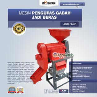 Jual Pengupas Gabah Jadi Beras (RM80) di Bogor