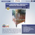 Jual Mesin Sentrifugal (Sentrifus), Separator Sentrifugal Di Bogor