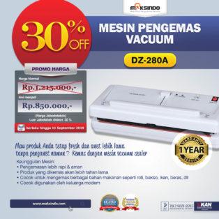 Jual Mesin Vacuum Sealer (DZ-280A) Di Bogor