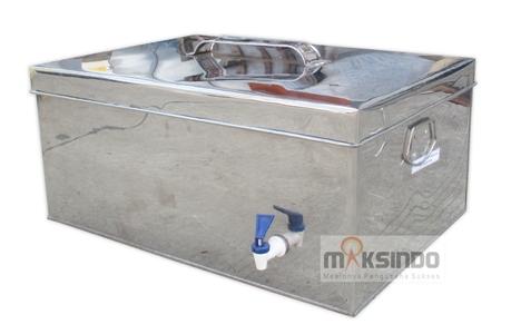Jual Es Krim Goyang (1 Model Cetakan, Oval) MKS-100V di Bogor