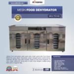 Jual Food DehydratorMKS-FDH48 di Bogor