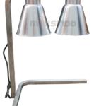 Jual Mesin Food Warmer Lamp MKS-DW240 di Bogor