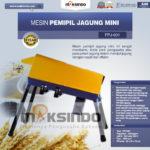 Jual Mesin Pemipil Jagung Mini Harga Hemat di Bogor