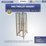 Jual Pan Trolley Bakery (MKS-TRY16) di Bogor