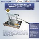 Jual Pemotong Tulang Manual (PTT38) di Bogor