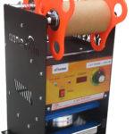 Jual Cup Sealer Manual plus Counter (CPS-919) di Bogor