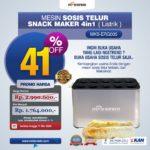 Jual Egg Roll Maker (ARD-303) di Bogor