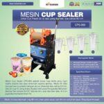 Jual Mesin Cup Sealer CPS-959 di Bogor