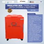 Jual Plastic Insulated Box MKS-SB2 di Bogor