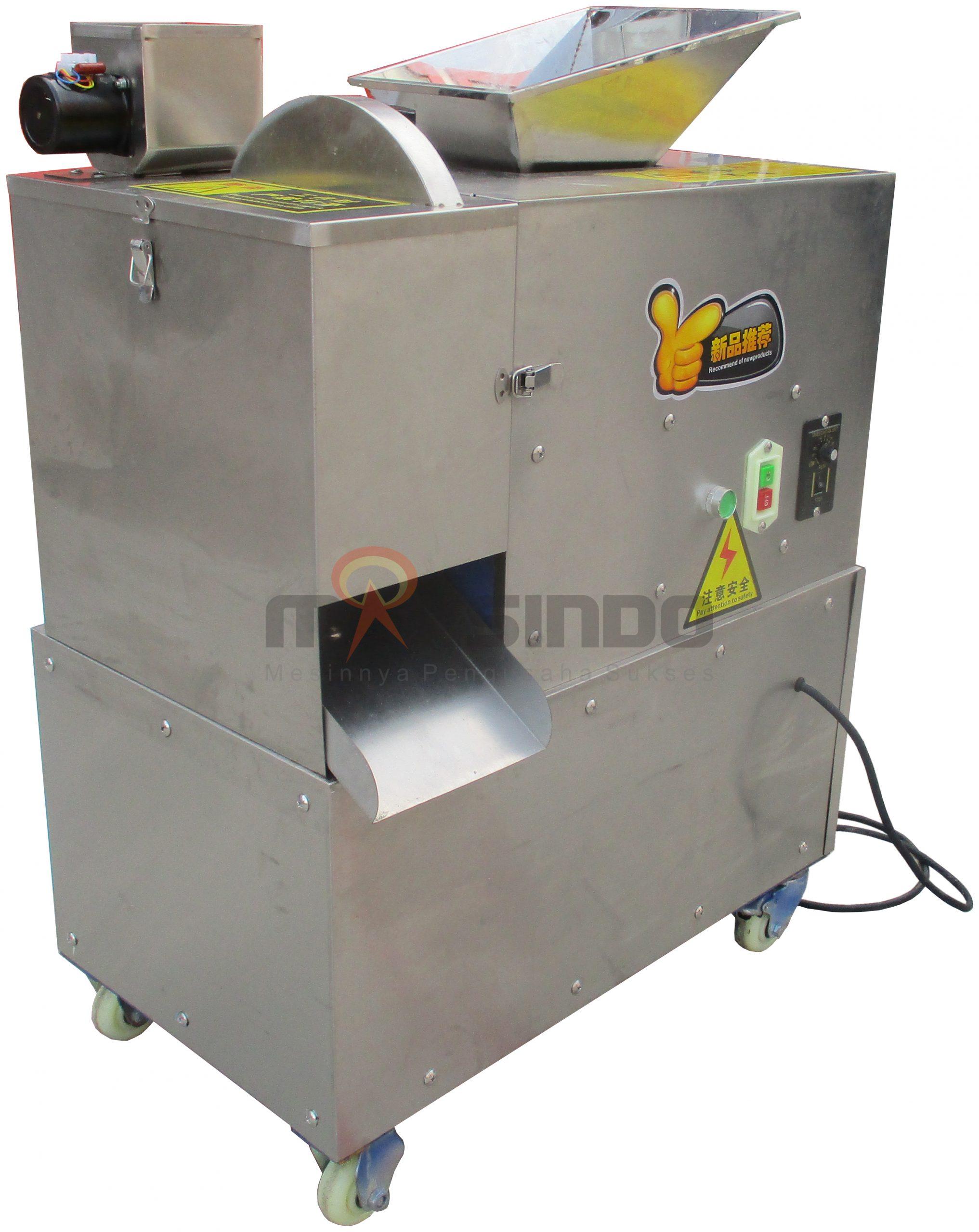 Jual Mesin Pembagi Adonan 4-230 gr (Dough Cutter) di Bogor