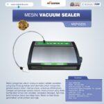 Jual Vacuum Sealer MSP-DZ25 di Bogor
