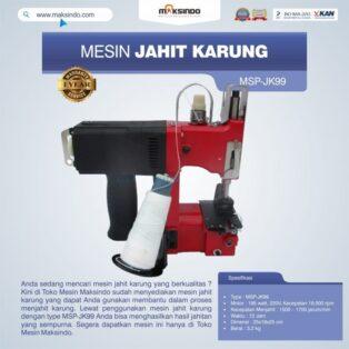 Jual Mesin Jahit Karung MSP-JK99 di Bogor