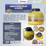 Jual Mesin Tetas Telur 10 Butir (AGR-TT10) di Bogor