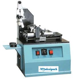 Jual Mesin Pad Printing dan Coding di Bogor