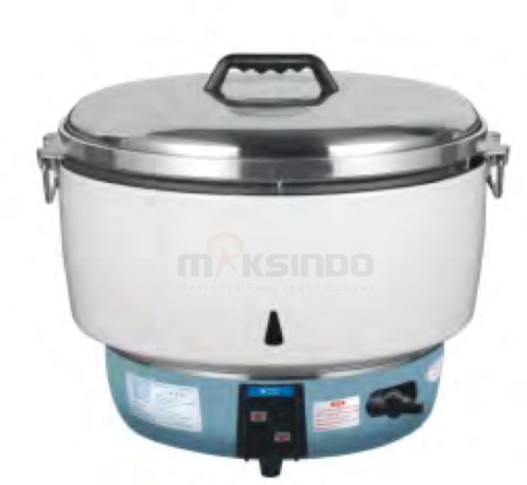 Jual Rice Cooker Gas Kapasitas 15 Liter MKS-GRC15 di Bogor