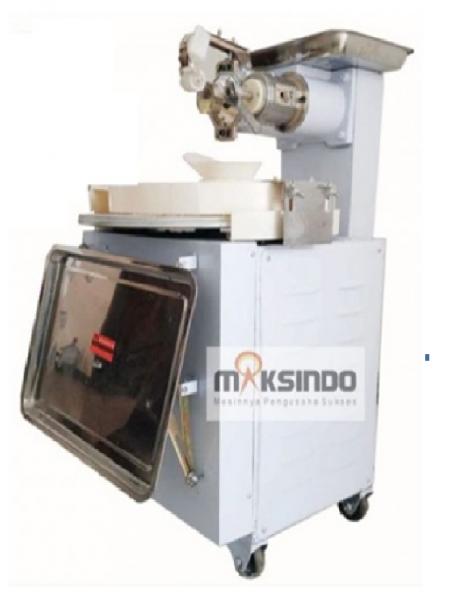 Jual Mesin Dough Devider MKS-BA50 di Bogor